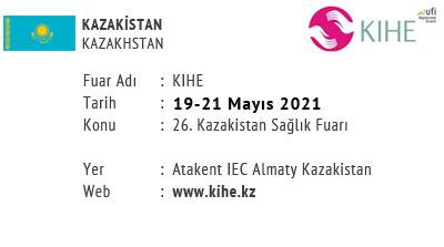 KIHE 19-21 May 2021