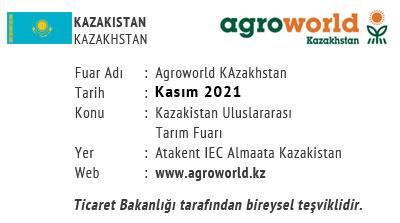 AgroWorld November 2021