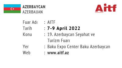 AITF 7-9 April 2022