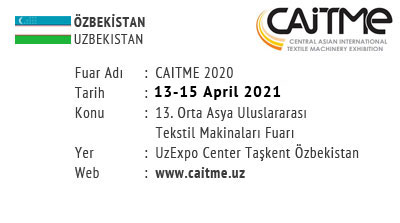 CAITME 13-15 April 2021