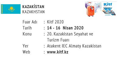 KITF 14-16 April 2020