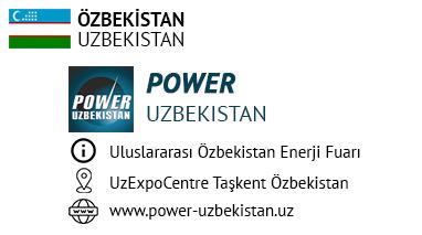 Power Uzbekistan 18-20 May 2022